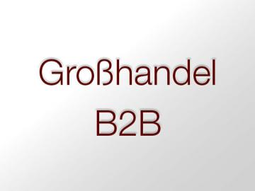 B2B Business to Business